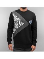 Seen Sweatshirt Black...