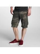 Bangastic Shorts Camou kamuflasje