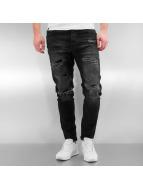 Bangastic Skinny Jeans K125 black