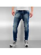 Bangastic Skinny Jeans K125 blau