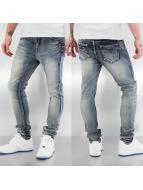 Bangastic Skinny jeans Masao blauw