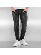 Bangastic Skinny Jeans A75 grau