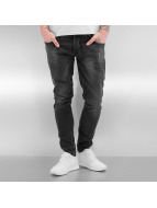 Bangastic Skinny jeans A75 grijs