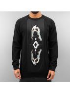 Skull Sweatshirt Black...