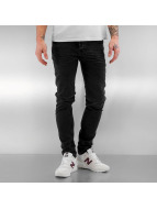 Bangastic Slim Fit Jeans Theodor èierna