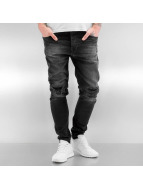 Bangastic Slim Fit Jeans K125 Slim Fit grijs