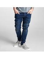 Bangastic Slim Fit Jeans A75 indaco