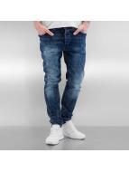 Bangastic Slim Fit Jeans Sundsvall modrá