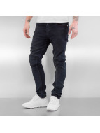 Bangastic Slim Fit Jeans Kion modrý