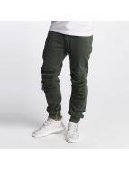 Bangastic Matteo Slim Fit Jeans Olive