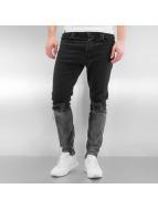 Bangastic K125 Slim Fit Jeans Black