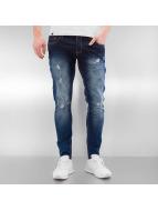 Bangastic Slim Fit Kot A75 mavi