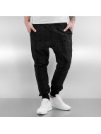 Snake Sweatpants Black...