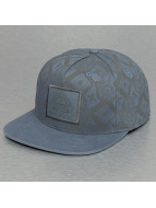 Bangastic snapback cap Logo blauw