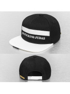 Bangastic snapback cap YFJ zwart
