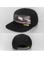 Bangastic snapback cap Medusa zwart