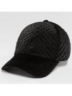 Bangastic snapback cap Velvet zwart