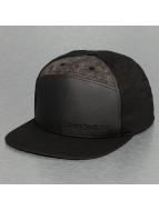 Bangastic Snapback Caps Acid Wash II musta