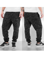 Speckle Sweat Pants Blac...