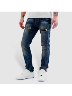 Bangastic Widow Straight Fit Jeans Blue