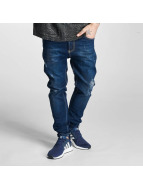 Bangastic Straight Fit Jeans Conlin blue