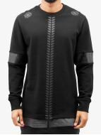 Bangastic Crocodile Sweatshirt Black