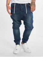 Sweat Anti Fit Jeans Blu...