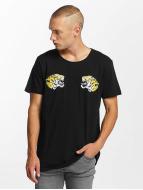 Bangastic T-paidat Tiger musta