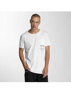 Bangastic T-paidat Error valkoinen