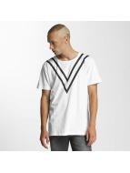 Bangastic T-paidat Triforce valkoinen