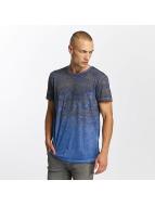Bangastic t-shirt Fadin' blauw