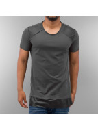 Bangastic T-Shirt PU grau