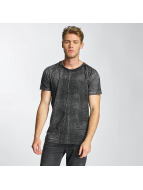 Bangastic T-Shirt Turtle gris