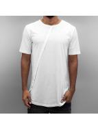 Bangastic T-shirt longoversize Ben blanc