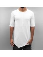 Bangastic T-shirt longoversize Joe blanc