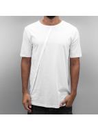 Bangastic T-shirt longoversize Karl blanc