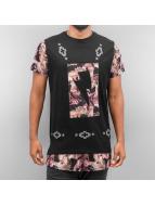 Bangastic T-shirt longoversize Energy noir