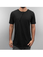 Bangastic T-shirt longoversize Ben noir