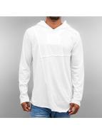 Bangastic T-Shirt manches longues Modern blanc
