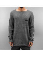 Bangastic T-Shirt manches longues Hoimar gris