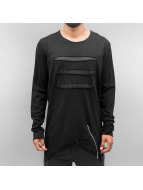 Bangastic T-Shirt manches longues Three noir