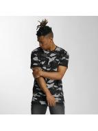 Bangastic T-Shirt Camo noir