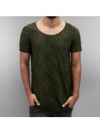 Bangastic t-shirt Arturo olijfgroen