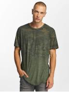 Bangastic T-shirt Fadin' oliv