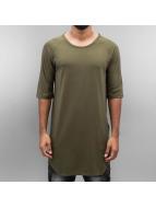 Bangastic T-Shirt Stan olive
