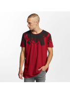 Bangastic t-shirt Splash rood