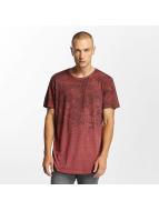 Bangastic t-shirt Fadin' rood