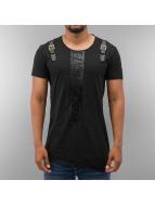 Bangastic T-Shirt Buckle schwarz