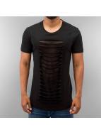 Bangastic t-shirt Slot zwart