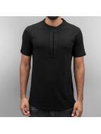 Bangastic t-shirt Matt zwart